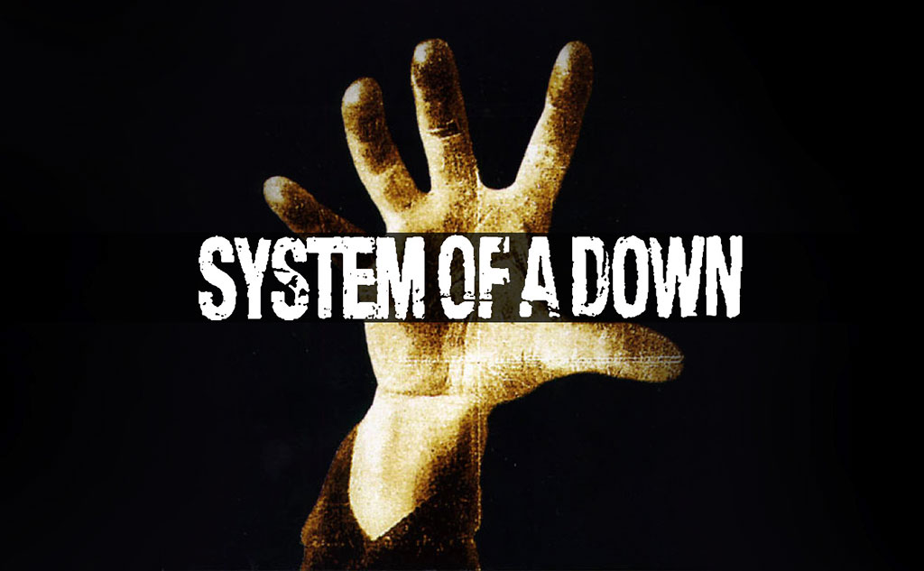 Vídeo musical de System Of A Down - Chop Suey! - Musical video  by System Of A Down - Chop Suey!